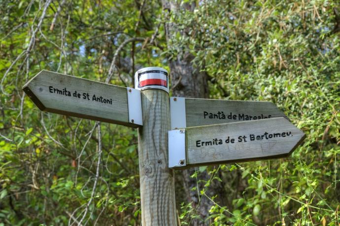 Na szlaku Soul of Montsant