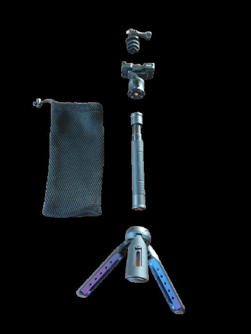 SLIK Multi-Pod 3 × 4