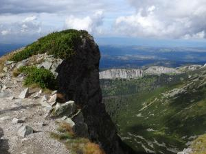 Szlak Kasprowy Wierch - Kuźnice
