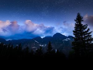 Gwiazdy nad Tatrami II