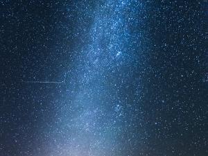 Gwiazdy nad Tatrami.