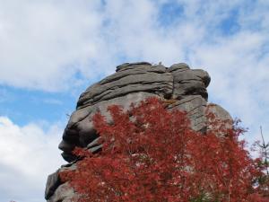 skała