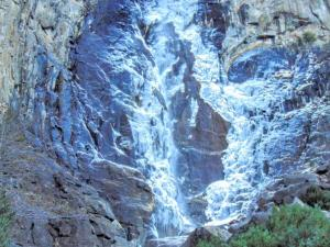 Wodospad Bridalveil
