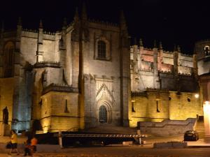 Katedra czyli Se w Guardzie
