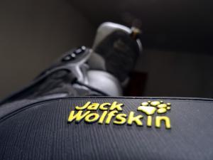 Jack Wolfskin Texapore Impulse - przód
