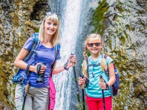 Pierwszy wodospad w Tatrach zdobyty - Siklawica