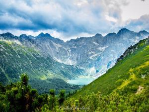 W otoczeniu Tatr wysokich