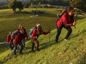 Jak zdobyć Mount Kraka w stylu alpejskim?