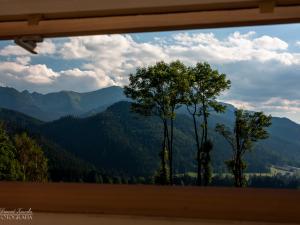 Urlop w Tatrach