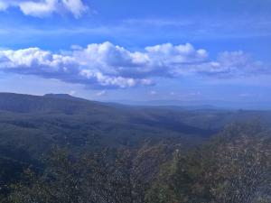 góry Vihorlat