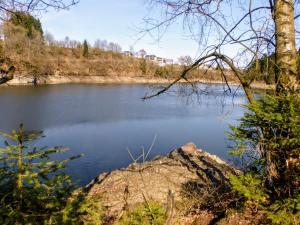 Jezioro Robertville