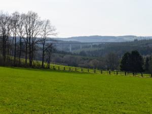 Ardeński krajobraz