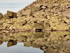 jezioro polodowcowe