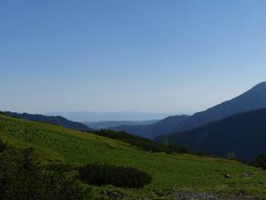 A tam w dolinie