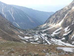 Zadnia Raczkowa Dolina.