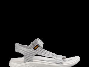 TEVA W's Terra Float 2 Universal Knit Bright White