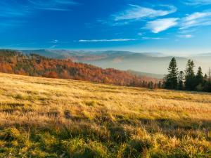 Góry wokół Bielska-Białej