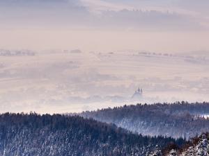 Doliny skryte we mgle