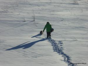 Zima w górach bez nart i deski to nie zima!