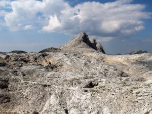Scena 8: Alpy Julijskie, czy to jeszcze Ziemia? (sierpień)