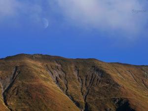 Krajobraz Księżycowy...