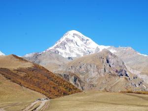 Kazbek Gruzja