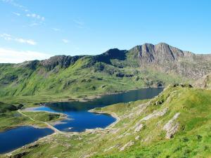 Snowdonia Szkocja