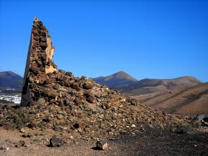 Trekking na Lanzarote