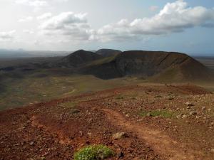 Wygasłe wulkany na Fuerteventurze