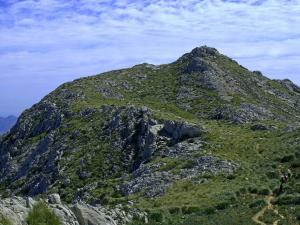 Puig d'en Galileu