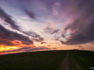 O świcie na szlaku