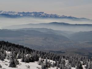 Tatry Zachodnie i Orawskie Beskidy