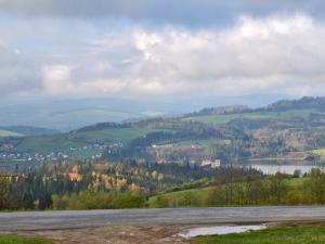 okolice Czorsztyna