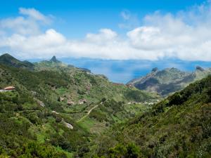 Góry Anaga