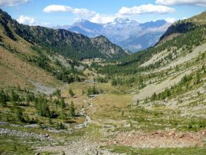 Dolina di Comboe