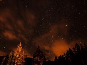 Noc w Dolinie Rohackiej