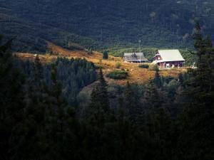 Schronisko Murowaniec