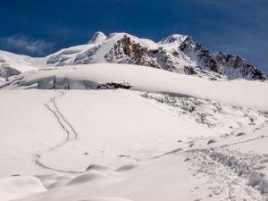 Dufourspitze (4634 m n.p.m.)