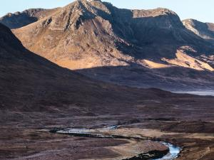 Wester Ross, Szkocja.