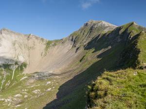 Co więcej – część opracowań za najwyższy punkt Liechtensteinu podaje o ponad 20 m niższy Hinter Grauspitz (ten z krzyżem).