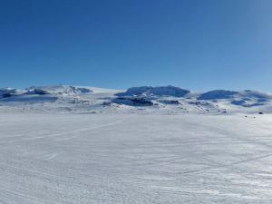 Dolina Finse.