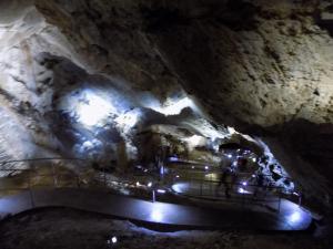 Jaskinia Bielańska.