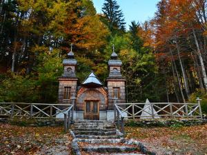 Ruska Kaplica