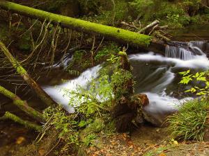 Wodospady Białej Opavy