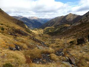 Piękne mają w Andorze doliny.