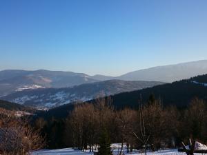 Pasma Policy i Babiej Góry