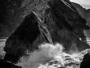 Walka żywiołów - Ziemia i woda