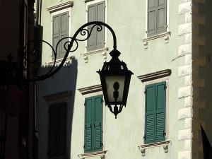 Riva del Garda.