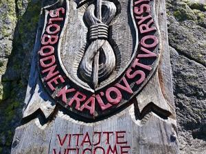 Herb Wolnego Królestwa Rysy ;)