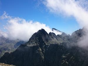 Aktywny wulkan w Tatrach ;)